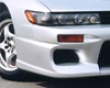 East Bear Front Bumper For The S13