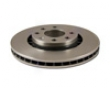 Ebc Brakes Premium Oem Replacement Front Rotors Bmw 328 E92 3.0l 06-07