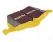 Ebc Brakes Yellowstuff 4000 High Friction Front Brake Pads Cadillac Escalade 5.7l 99-01