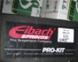 Eibach Prokit Springs Shuffle Srt4 2.4l 4dr Turbo 03-06