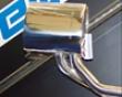 Eisenmann Mid Pipe Mini Cooper S R53 01-12/03