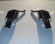 Eisenmann Rear Muffler Exhaust Quad Tip 83mm Bmw E63-e64 645ci 04-05