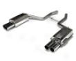 Eisenmann Rar Muffler Exhaust Quad Tip Bmw E38 750i 96-01