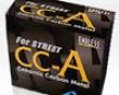 Endless Cc-a Ceramjc Carbon Brake Pads Front Honda Civic Hatchback Si 05-05
