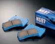 Endless Ns97 Low-steel Street Brake Pads Rear Lexus Sc 400 92-00