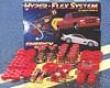 Energy Suspension Subaru Wrx Front End Control Arm Bushing Set