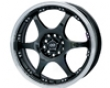 Enkei Es6 Wheel 16x7.0  4x100