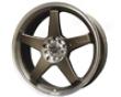 Enkrl Ev5 Wheel 17x7.0  4x100