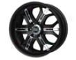 Enkei Grab6 Wheel 18x8.5  6x132