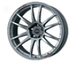 Enkei Gtc 01 Wheel 17x7.0  4x100