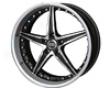 Enkei L-sr Wheel 18x7.5  5x100