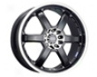 Enkei Pkr Wheel 15x6.5 5x114.3