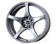 Enkei Rp03 Wheel 17x10.0  5x114.3