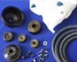 Evosport Over-drive Pulley System Mercedes Slk32 98-04