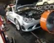 EvosportS tage 2 Ecu Upgrade Mercedes Clk63 Amg Black Series W209 03+