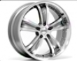 Exe Empire Wheel 22x9.5, 5x120