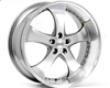 Exe Flair Wheel 20x8.5  5x112