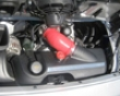 Fabspeed Absence of warmth Weather Intake Porcshe 997 05+
