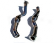 Fabspeed Gillet Play Catalytic Converter Pipes Porsche 993 96-98