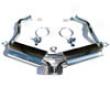 Fabsped Maxflo Exhaust System Porsche Cayman 987.2 09+
