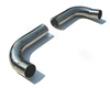 Fabspeed Muflfer Bypass Pipes Porsche 997 05+