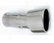 Fabspeed Actually Side Exhaust Tip Porsche 964 89-94