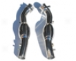 Fabwpeed Sport Race High Performance Catalytic Converters Ferrari 360 00-05