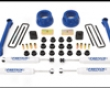 Fabgech 3in Basix Lift System Dodge Aries 1500 4wd 94-01