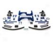 Fabtech 6in Basic Lift System Chevrolet Silverado 1500 2wd 07-08