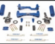 Fabtech 6in Basic Lift System Dodge Ram 1500 2wd 06