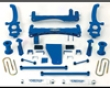 Fabtech 6in Basic Lift System Nissan Titan 04-08