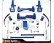 Fabtech 6in Basic System With Coilover Spacers Dirt Logic Shocks Dodge Ram 1500 4wd 06-07