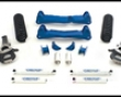 Fabtecch 6in Performance Crossmember System Dodge Ram 1500 2wd 02-05