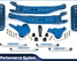 Fabtecy 6in Performance Lift System Dirt Logic Suocks Ford F-250 Super Duty 2wd 08