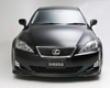 Fabuolus Carbon Fiber Front Lip Spoiler Lexus Is350 06-07