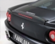 Fabulous Carbon Fiber Rear Wing Ferrari 360 99-05