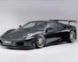 Fabulou Carbon/frp Full Body Kit Ferrari 430