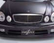 Fabulous Driving Lamp Mercedes E Class Amg W211 03-07