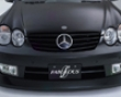 Fabulous Driving Lamp Mercedes Sl Class Amg R230 03-07