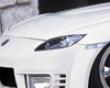 Fabulous Eye Lines Mazda Rx8 03-07
