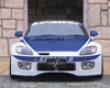Fabulous Front Bumper Honda S2000 990-7