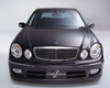 Fabulous Front Bumper Mercedes E Class Amg W211 03-07
