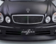 Fabulous Front Half Spooiler Mercedes E Class W211 03-07