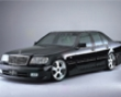 Fabulous Exactly Body Kit Mercedes S Class W140 91-97