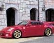 Fabulous Full Body Kit Nissan 350z 02-07