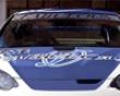 Fabulous Hood Acura Rsxx 01-07