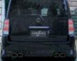 Fabulous Rear Bumper Spoiler Scion Xb 03-07