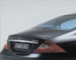 Fabulous Rear Wing Mercedes Cls W219 05-07