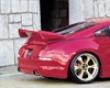 Fabulous Rear Wing Nissan 350z 02-07