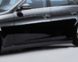 Fabulous Verge Skirts Mercedes Cls W219 05-07